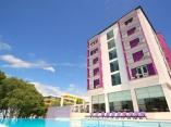 Biograd, hotel Adriatic 3*+