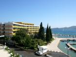 Biograd, hotel Ilirija 4*