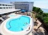 Petrčane, hotel Pinija 4*